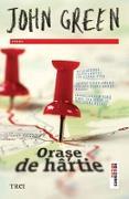 Cover-Bild zu Green, John: Ora¿e de hârtie (eBook)
