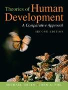Cover-Bild zu Green, Michael G.: Theories of Human Development (eBook)