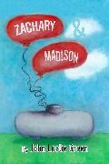 Cover-Bild zu Green, John Leslie: Zachary and Madison (eBook)