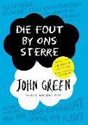 Cover-Bild zu Green, John: Die Fout By Ons Sterre (eBook)