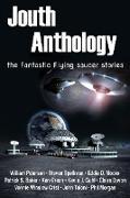 Cover-Bild zu Moore, Eddie D.: Jouth Anthology: the Fantastic Flying Saucer Stories (eBook)