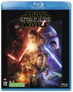 Cover-Bild zu Star Wars - Le Réveil de la Force