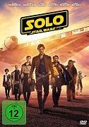 Cover-Bild zu Solo - A Star Wars Story