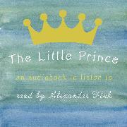Cover-Bild zu eBook The Little Prince