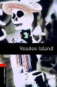 Cover-Bild zu Oxford Bookworms Library: Level 2:: Voodoo Island von Duckworth, Michael