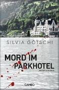 Cover-Bild zu Mord im Parkhotel