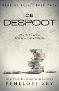Cover-Bild zu eBook De despoot (Bankier, #2)