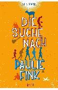 Cover-Bild zu Benjamin, Ali: Die Suche nach Paulie Fink
