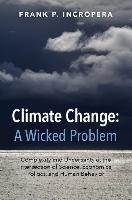 Cover-Bild zu Climate Change