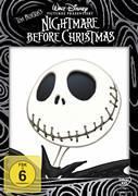 Cover-Bild zu Nightmare before Christmas