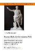 Cover-Bild zu Bartenstein, Felix: Bis ans Ende der bewohnten Welt (eBook)