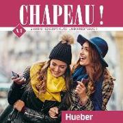 Cover-Bild zu Chapeau ! A1 von Laudut, Nicole