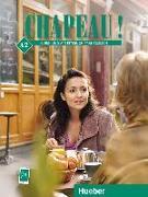 Cover-Bild zu Chapeau ! A2 von Laudut, Nicole
