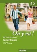 Cover-Bild zu On y va ! A2. Sprachtrainer von Laudut, Nicole