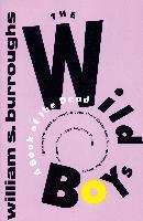 Cover-Bild zu Burroughs, William S.: The Wild Boys (eBook)