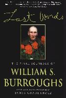 Cover-Bild zu Burroughs, William S.: Last Words (eBook)