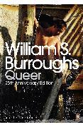 Cover-Bild zu Burroughs, William S.: Queer (eBook)