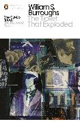 Cover-Bild zu Burroughs, William S.: The Ticket That Exploded (eBook)