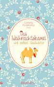 Cover-Bild zu Haverkamp, Cornelia (Hrsg.): Das Weihnachtskamel und andere Geschichten