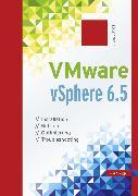 Cover-Bild zu VMware vSphere 6.5 (eBook) von Joos, Thomas