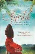 Cover-Bild zu Jefferies, Dinah: Ayrilik