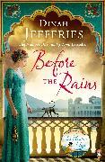 Cover-Bild zu Jefferies, Dinah: Before the Rains