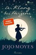 Cover-Bild zu Moyes, Jojo: Der Klang des Herzens (eBook)