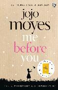 Cover-Bild zu Moyes, Jojo: Me Before You