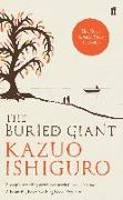 Cover-Bild zu The Buried Giant von Ishiguro, Kazuo