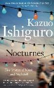 Cover-Bild zu Nocturnes von Ishiguro, Kazuo