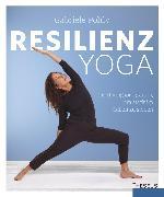 Cover-Bild zu Pohly, Gabriele: Resilienz Yoga (eBook)