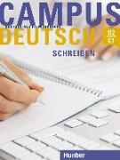 Cover-Bild zu Buchner, Patricia: Campus Deutsch - Schreiben. Kursbuch