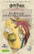Cover-Bild zu Rowling, Joanne K.: Die Märchen von Beedle dem Barden