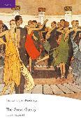 Cover-Bild zu PLPR5:Great Gatsby Book and MP3 Pack von Fitzgerald, F. Scott