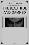 Cover-Bild zu The Beautiful and Damned (eBook) von Fitzgerald, F. Scott