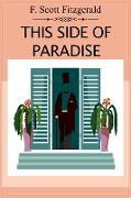 Cover-Bild zu This Side of Paradise (eBook) von Fitzgerald, F. Scott