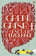 Cover-Bild zu The Great Gatsby von Fitzgerald, F Scott