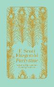 Cover-Bild zu Partytime (eBook) von Fitzgerald, F. Scott