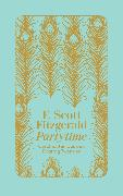 Cover-Bild zu Partytime von Fitzgerald, F. Scott