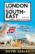 Cover-Bild zu Szalay, David: London and the South-East