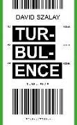 Cover-Bild zu Szalay, David: Turbulence (eBook)