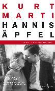 Cover-Bild zu Marti, Kurt: Hannis Äpfel (eBook)