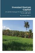 Cover-Bild zu Widarni, Eny Lestari: Investasi Human Capital