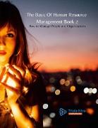 Cover-Bild zu Widarni, Eny Lestari: The Basic Of Human Resource Management Book 2
