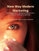 Cover-Bild zu Chapuzet, Amaury Capdeville: New Way Modern Marketing
