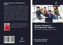 Cover-Bild zu Widarni, Eny Lestari: Human Resource Management Boek 2