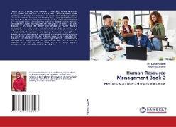 Cover-Bild zu Widarni, Eny Lestari: Human Resource Management Book 2