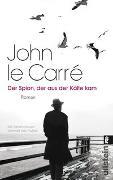 Cover-Bild zu le Carré, John: Der Spion, der aus der Kälte kam