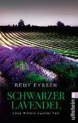 Cover-Bild zu Eyssen, Remy: Schwarzer Lavendel