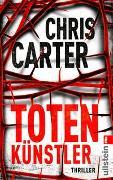 Cover-Bild zu Carter, Chris: Totenkünstler